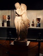 MUSEUM OF CYCLADIC ART - LOVE